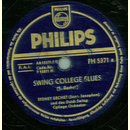 Sydney Bechet - Swing College Blues / King Porter Stomp