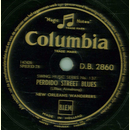 New Orleans Wanderers - Perdido Street Blues / Gatemouth