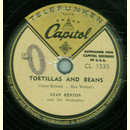 Stan Kenton - Tortillas and Beans / Dynaflow