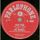Eve Boswell - Blue Star / Pickin A Chicken