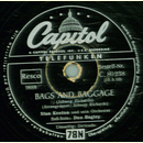 Stan Kenton - Bags and Baggage / Delicado
