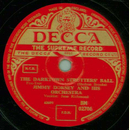 Jimmy Dorsey -  The Darktown Strutters` Ball / Dusk In...