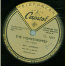 Ray Anthony - The Honeydripper / Busman`s Holiday