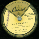 Billy May - Charmaine / Always