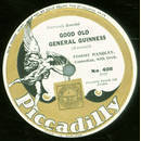Tommy Handley - Good Old General Guinness / Why Should A...