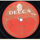 Louis Jordan and his Tympany Five - Caldonia / Somebody...