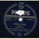 Horst Fischer / Willy Berking - River-Song / Mixed-Pickles