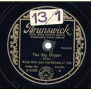 Andy Kirk and his Clouds of Joy - The Big Dipper / Bear Down