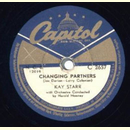 Kay Starr - Changing Partners / I´ll Always Be In Love...