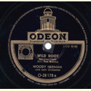 Woody Herman - Wild Root / Atlanta G.A.