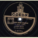 Count Basie - Red Bank Boogie / Jimmys Blues