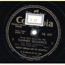 Woody Herman - Summer Sequence 3 / Summer Sequence 4
