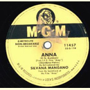 Silvana Mangano - ANNA / I Loved You