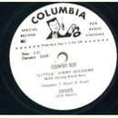 Little Jimmy Dickens - Country Boy / I´m Fading Fast With...