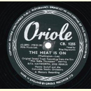 Rita Hayworth, Jose Ferrer - The Heat Is On / Sadie...