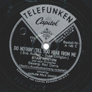 Stan Kenton  - Do Nothin`Till You Hear From Me / Harlem...
