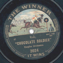 Empire Orchestra - Chocolate Soldier / Quaker Girl