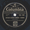 Machito and his Afro Cuban Orchestra - Arthur Murray...