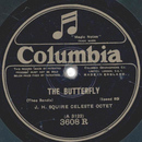 J.H. Squire Celeste Octet - The Butterfly / The...