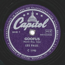 Les Paul - Goofus / Sugar Sweet