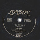 Ted Heath - The Creep / Slim  Jim-Creep