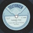 Craeme Bell and his Dixieland Jazz Band - Panama Rag /...