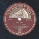 Vaughn Monroe and The Moon Men - Mule Train / That Lucky...