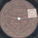 Ariel Military Band - Lilac Domino Part 1 / Lilac Domino...