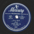 Jerry Byrd - Little Lani Jo / Hilo March