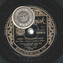 Louis Jordan and his Tympany Five - Choo Choo Ch´ Boogie...