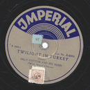 Billy Cotton - Twilight In Turkey / Toy Trumpet