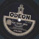 Eddie Carroll - Blue Danube Swing / Night Ride