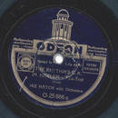 Ike Hatch - The RythmS o.k. in Harlem / With Banjo on my...