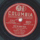 Bessie Smith - Cold in Hand Blues / Youve been a Good ole...