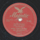 Noro Morales and his Orchestra - Cu-Tu-Gu-Ru / Ten Jabon