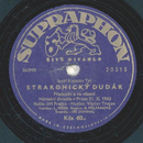 Various Artists - Strakonicky Dudák