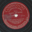 Albert Ammons Rhythm Kings - Jammin the Boogie / Bottom...