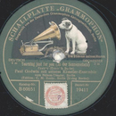 Paul Godwin Orchester - Yearning Just for You / Pretty Puppy