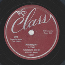 Googie Rene - Midnight Rene / Big Time