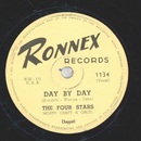 The Four Stars - Day By Day / Gimme-Gim