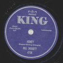 Billy Doggett - The Nearness Of You / Honey